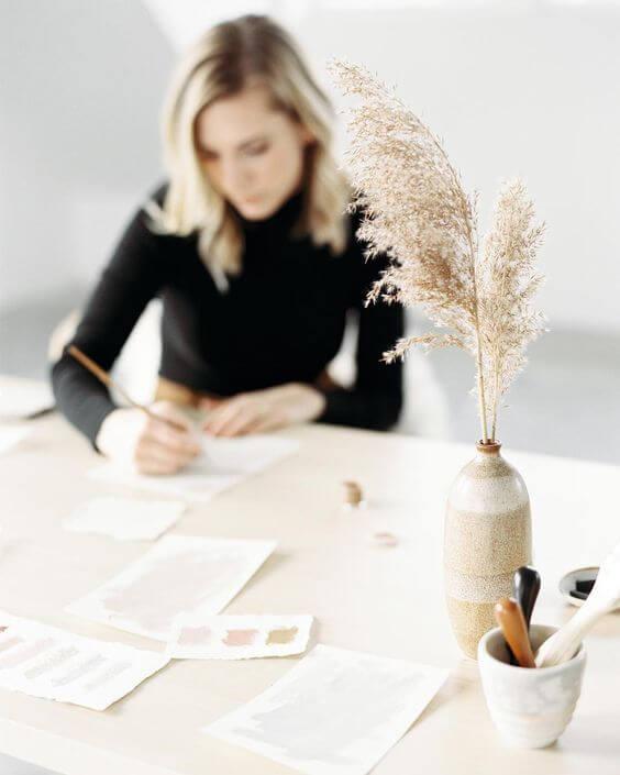 女性創業家