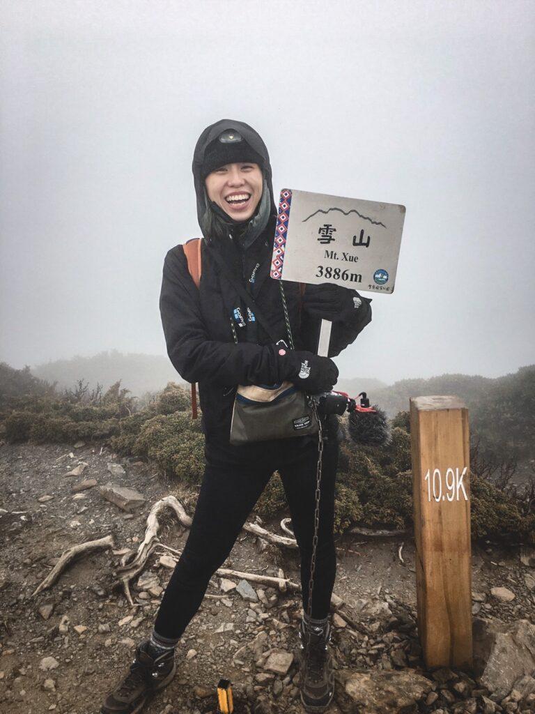 登山型 youtuber